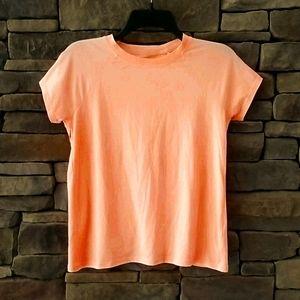 Athleta Girl Stretch Athletic Shirt